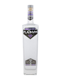 Pure Polish Vodka Platinum TV
