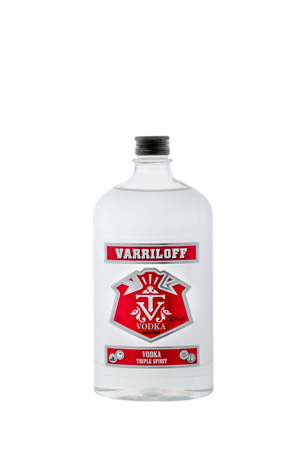 Vodka Varriloff 1L