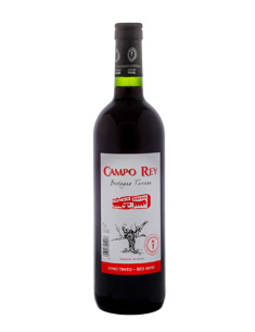 Campo Rey Red