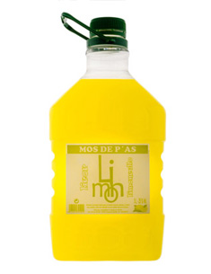 Limoncello Mos de P'as 3L